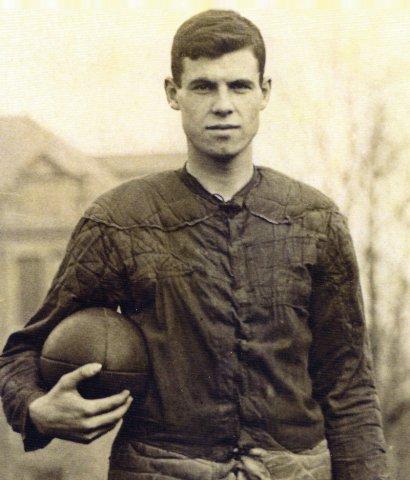 03. 150 Years of Varsity Football