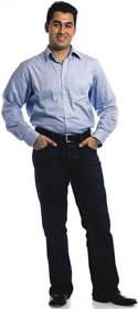 Reza Ketabi