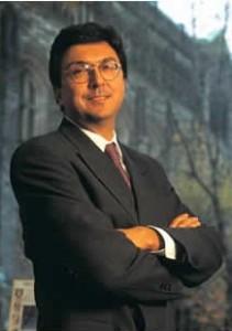 Dr. David Naylor