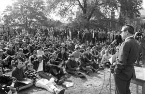 University of Toronto Archives/Robert Lansdale Photography