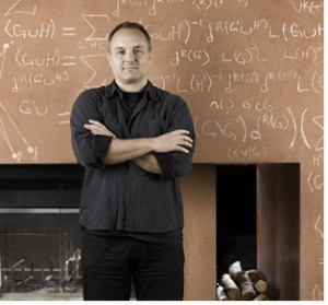 """John Mighton, founder of the math tutoring program JUMP, uses words such as """"disaster"""" to describe the state of student numeracy in Canada's public schools."""