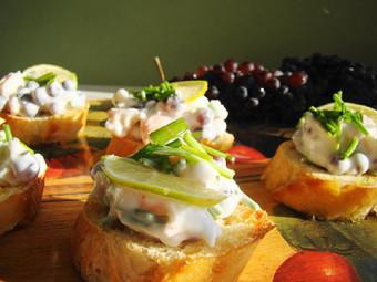Photo: Vegan Feast Catering