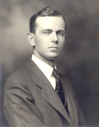 The work of Edward S. Rogers Sr., one of the world's most important experimenters in radio, began at U of T in the 1920s