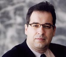 Journalist Andrew Mitrovica