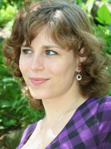 Nikki Stratigacos (BA 2009)