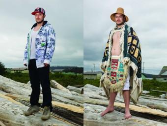 Sean Brennan is a carver and member of the Haida First Nation in Haida Gwaii, B.C.