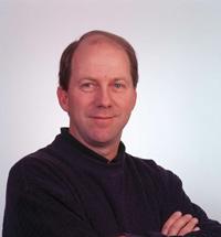 Doug Carrick (BLA 1981)