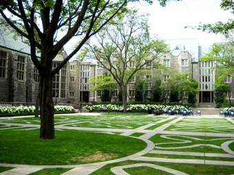 Photo courtesy of U of T Student Life