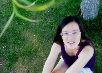 Photo of Lia Jia (Betty) Wei