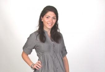 Photo of Danielle Klein