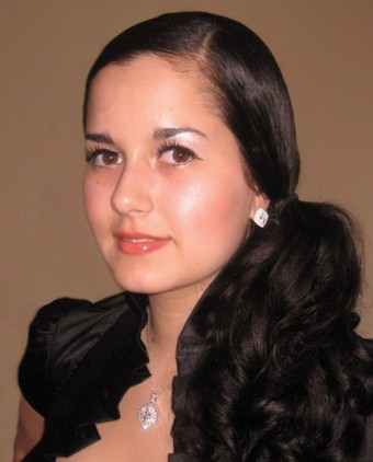Photo of Katherine Castello