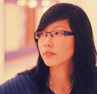 Photo of Sophie Qu