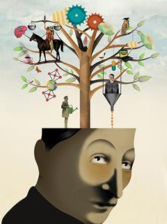 Illustration by Brett Ryder