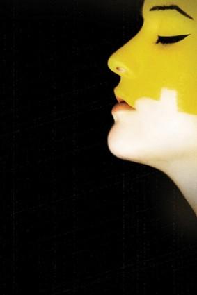 yellowface300