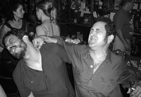 Image result for bar fight photos
