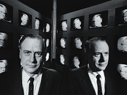 Photo: Henri Daumain, for Life Magazine, Courtesy of The Estate of Marshall McLuhan