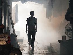 Photo: PUNIT PARANJPE/AFP/Getty Images