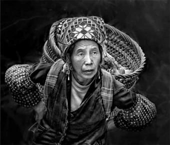 "People Winner: ""Hunan Hawker"" by Theodore C. Lo"