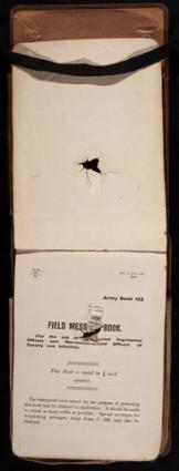 Photo COURTESY UNIVERSITY OF TORONTO ARCHIVES B1972-0003/002 (20)