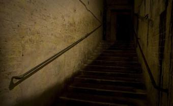 basement stairs_480
