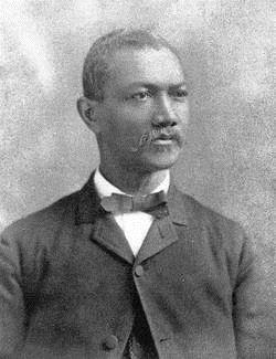 Dr. Alexander T. Augusta