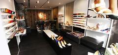 Tanya Heath's Paris boutique