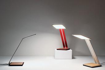 The paper-thin aerelight draws just seven watts of power. Photo courtesy of OTI Lumionics