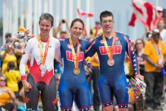 photo courtesy Canadian Paralympic Association