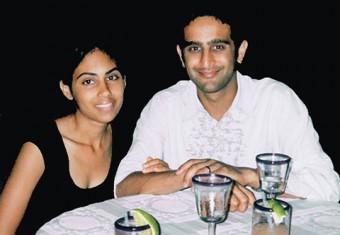 Photo: Courtesy Anil Persaud and Cynthia Jairam-Persaud
