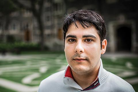 Photo of Kaleem Hawa