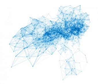 Big data graph