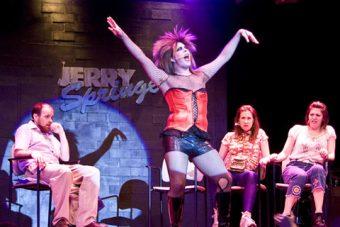 Photo: Courtesy of Mooney on Theatre