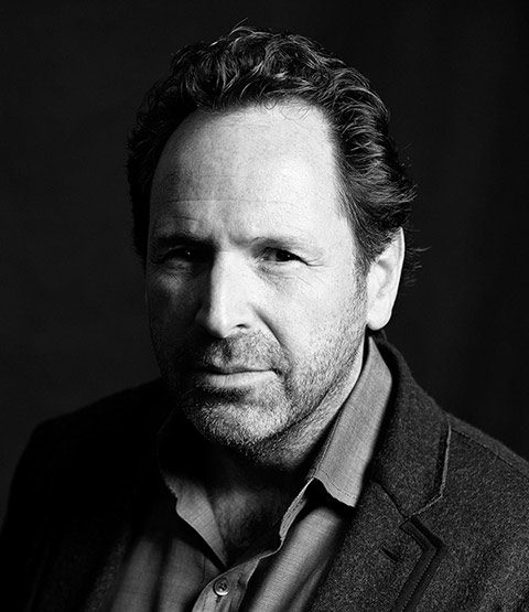 Barry Avrich. Photo by Caitlin Cronenberg.