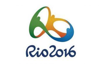 Logo for Rio 2016 Olympics