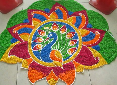 Sinhala and Tamil New Year in Sri Lanka (photo by Amila Tennakoon via Flickr)