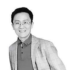 Headshot of Allen Lau