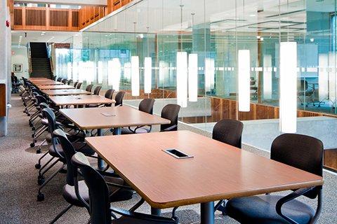 Hazel McCallion Academic Learning Centre, UTM