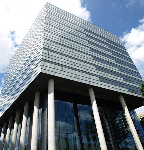 Leslie L. Dan Pharmacy Building