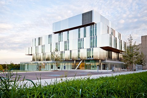 Terrence Donnelly Health Sciences Complex, UTM