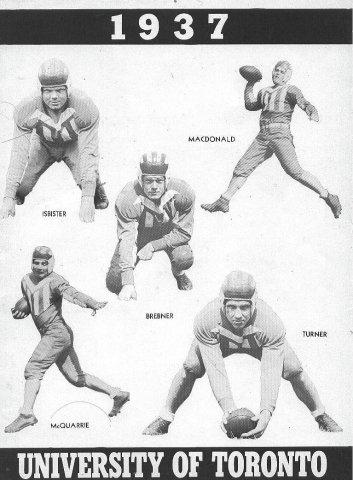 05. 150 Years of Varsity Football