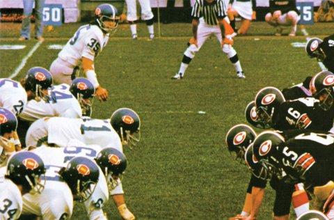 22. 150 Years of Varsity Football