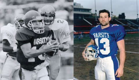 24. 150 Years of Varsity Football