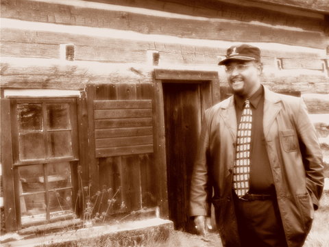 Bryan Walls has been operating the John Freeman Walls historic site and Underground Railroad Museum in Puce, Ontario, since 1985
