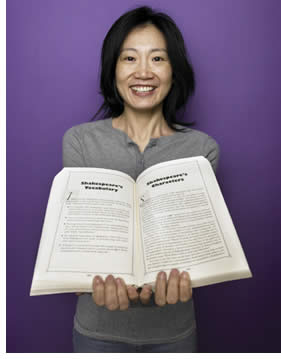 English doctoral student Mingjun Lu received the 2006 William E. Taylor Fellowship from the Social Sciences and Humanities Research Council of Canada.