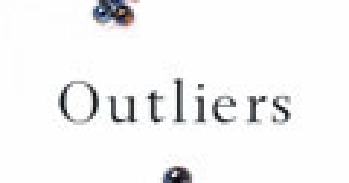 Outliers: The Story of Success   Book Review by Stacey