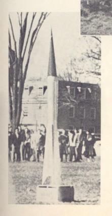 Torontonensis 1958 yearbook