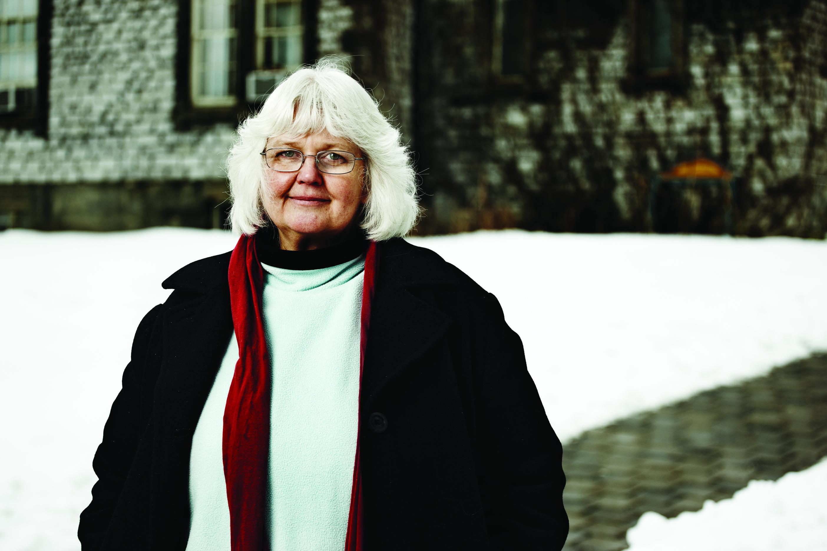 Helen Mills.