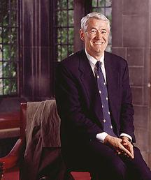 Photo of Bob Birgeneau