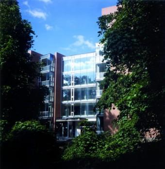 Erindale Hall
