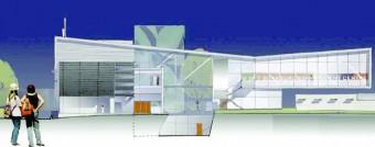 U of T Scarborough Student Centre